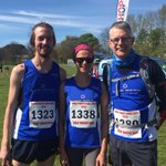 Great time at #threeforts yest, great event and perfect conditions @UKRunChat @WorthingRotary #worthing https://t.co/6Fh4uyWBFb