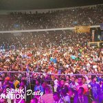 #Throwback to biggest album launch in the history of Ghana Music @sarkodie Sarkology . https://t.co/CyPjFitrG1