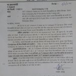 We want justice. @narendramodi @Dev_Fadnavis @YuvaPravartan @SJalona https://t.co/EPxlmNmBYQ #LnTinfotechScam