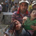 تحت وابل القصف #حلب تتساءل: أين أميركا؟ #حلب_تحترق https://t.co/GGsNVrFp7c https://t.co/JveYAT2iVZ