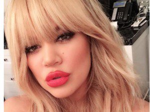 Khloe Kardashian debuts a full, sexy fringe – hairdo or hair don't?