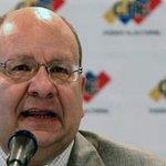 Vicente Díaz respondió al anuncio de Tania D´amelio: Sabe que los plazos son límites máximos https://t.co/EL4LesMdfz https://t.co/rjYB4r4Dqt