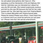To all my females in the 757 or even VA period BE AWARE 👇🏾👇🏾👇🏾 https://t.co/zKf4Rqvu2C