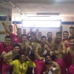 El Blog de Mario García de la Santa | #CopaDeCampeones | Las Palmas remonta y pasa a semis | https://t.co/XnwprJnFp7 https://t.co/ImoVQgBNmB