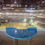 ICYMI, we released some #RogersPlace construction progress photos on Friday! 📷 Gallery > https://t.co/xX9XGQWcnP https://t.co/553fRbypSj