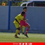 El Juvenil A accede a semifinales de la Copa de Campeones tras eliminar al @VillarrealCF https://t.co/LbhIUwi2t5 https://t.co/CQZQjMKYsV
