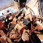 200años del regreso de Bolívar en la Batalla de los Frailes,inicio del ciclo Victorioso 1816-26 de la Patria Grande. https://t.co/Y3CZVORToG