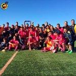 El Juvenil A celebra el pase a las semifinales de la Copa de Campeones Juvenil, miércoles a las 17.30 h.c #VamosUD https://t.co/5tnqvT6Iv4