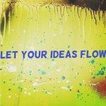 Let your ideas flow https://t.co/dVlJGSHgVu #DTLA #LA #Art #Artist #Imagination #Artschool #artcall #LAart #paint https://t.co/FZ3DZ9kLPx