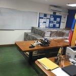 Allí están las cajas de las firmas del Pueblo ya en el CNE!Despierten a Maduro! #LosMadrugamosConLasFirmas https://t.co/m8Hu8w3X2A