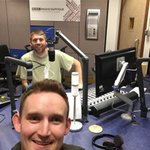 Been on the #radio this evening #interviewed about #tech #lessons in #Suffolk #webdesign  https://t.co/xj8O9pFTSj https://t.co/sQclZx3Axu