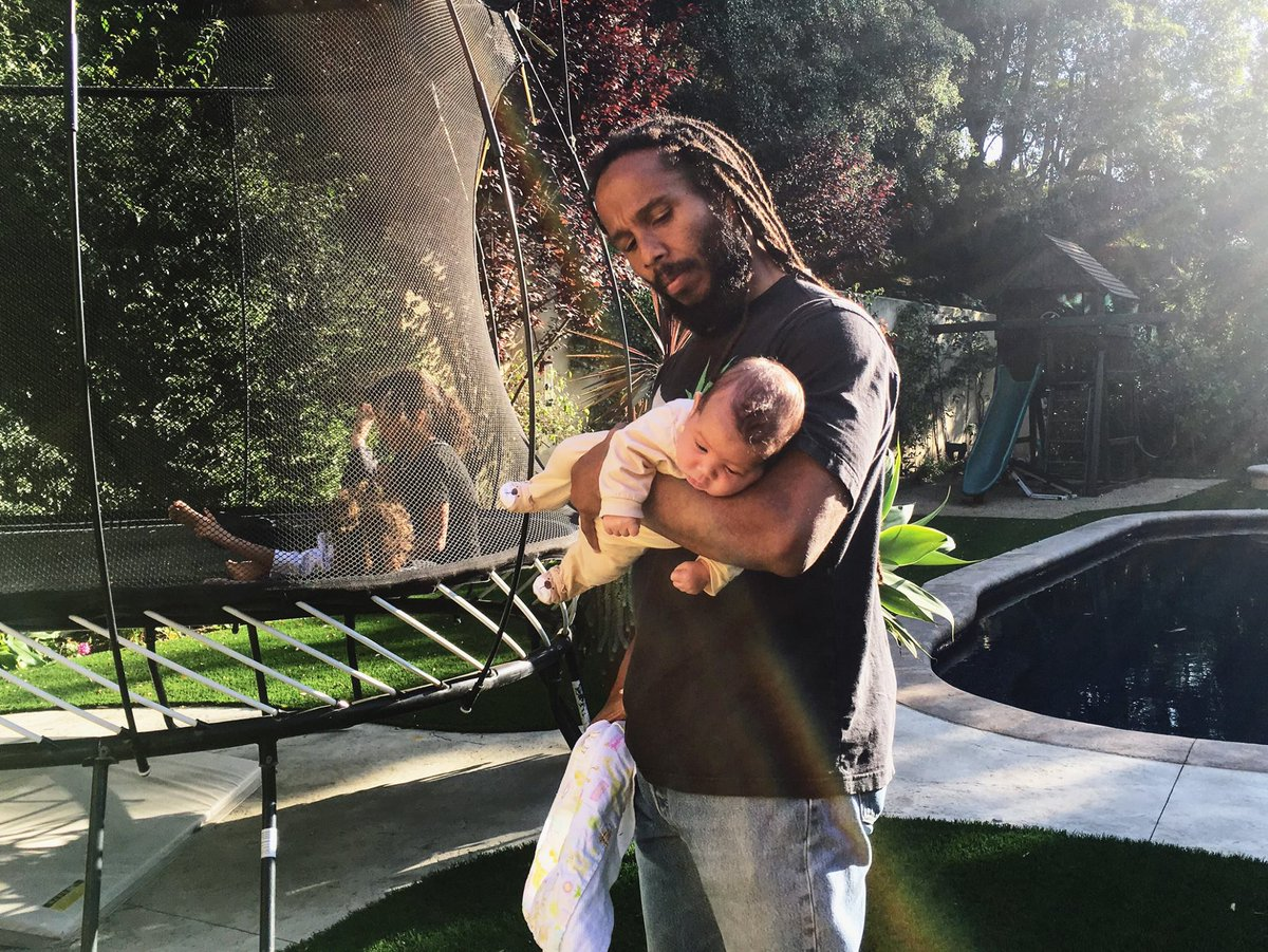 Children are the world's future, and we need to take care of them like we would any precious resource. Ziggy Marley https://t.co/qlcScu949h