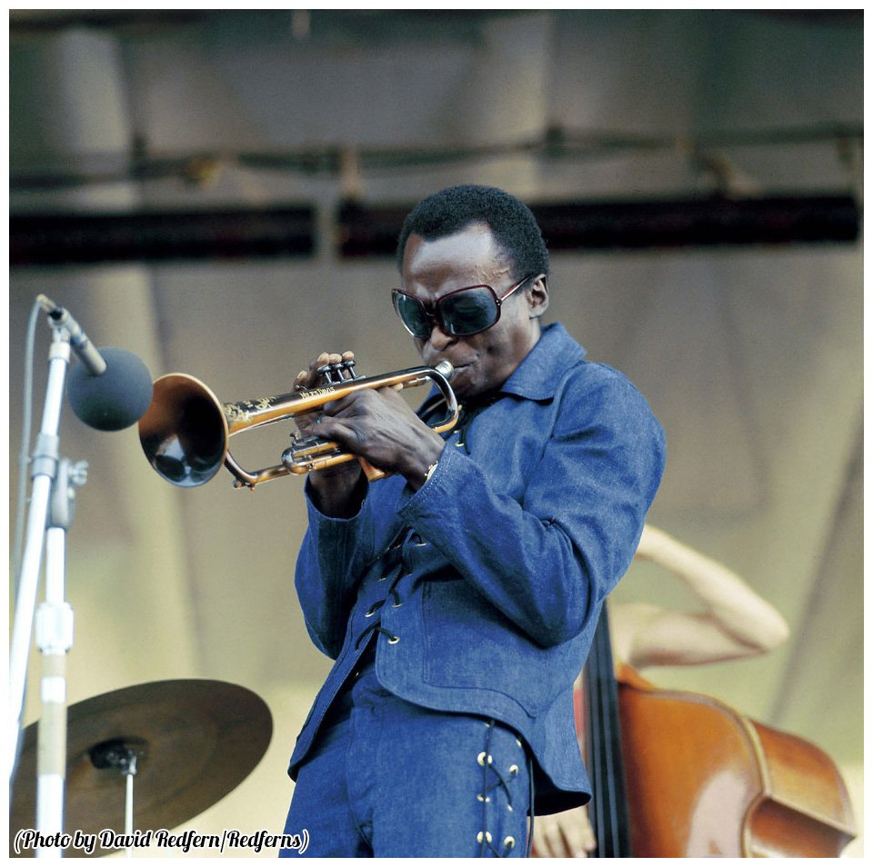 Miles Davis, 1969. https://t.co/xi7OpPnOv4