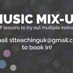 Fancy trying a taster session? 🎉👉🏼 https://t.co/wG1kKJvZIc #music #worthing #sussex #tastersession https://t.co/opkzICYLiq