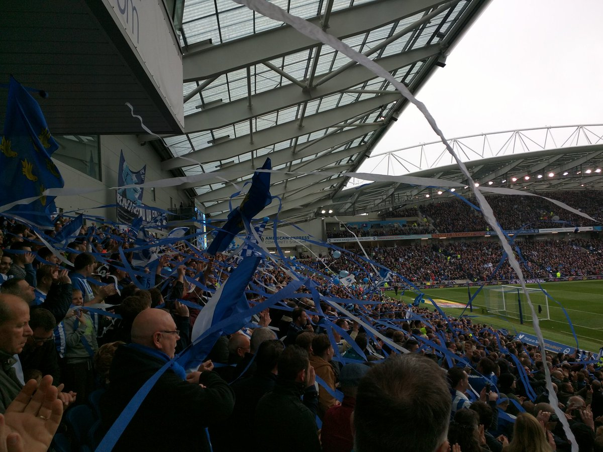 This is special #bhafc #together https://t.co/vsnCkNQtSo