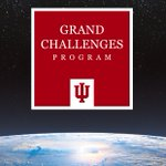 Public presentations by IU Grand Challenges Program finalists today at 4pm in Bloomington. https://t.co/f90gcDtZLW https://t.co/PGIF7zdex0