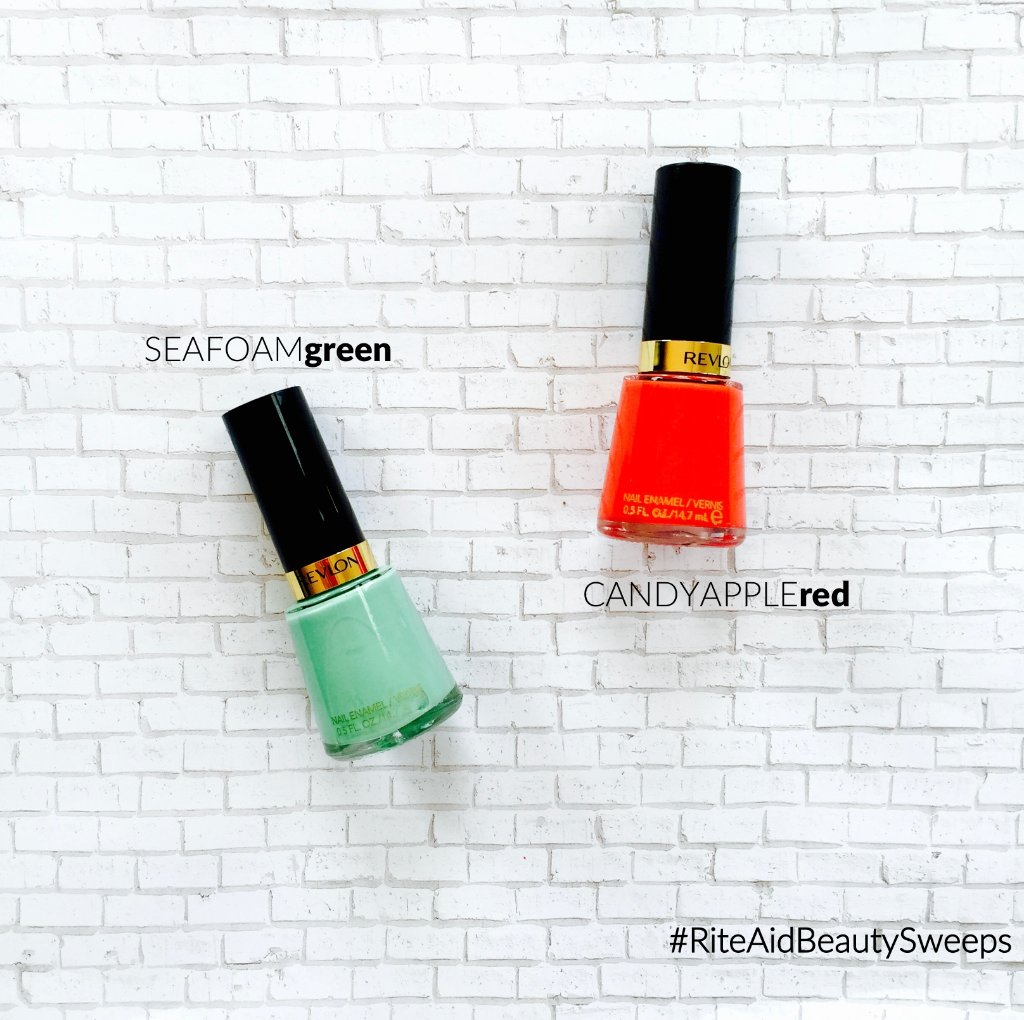 Show us which on-trend nail color you'd wear using #RiteAidBeautySweeps 4 a chance to win! https://t.co/m99pVuYAHV https://t.co/F57Syzmhba