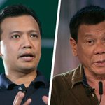 OPINION: Duterte calls Trillanes bluff #Halalan2016 https://t.co/ZdCNaMWG5Q https://t.co/mEHCsTpliK