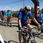Cyclists ride to raise awareness about proposed Ajax mine #Kamloops - https://t.co/8uTvIrZHUH https://t.co/x46vuVl24I
