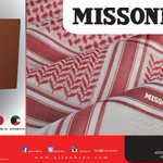 شماغ ميسوني( #MISSONI )من #عجلان_واخوانه https://t.co/GYGTqjk3qy yX