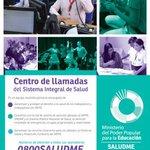Ante cualquier emergencia de salud las trabajadoras y trabajadores de la educación deben llamar al 0800-SALUDME https://t.co/udclK6qd7m