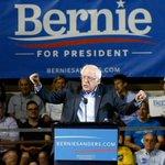 LIVE STREAMING: Bernie Sanders rally in Evansville (10 a.m. CT) WATCH >> https://t.co/oR24ZbebsU https://t.co/t0u0h5utAh