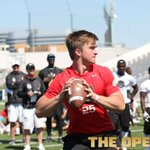 #Texas QB commit Sam Ehlinger earned an @Elite11 Finals invite on Sunday in New Jersey. https://t.co/yike6Auw38 https://t.co/w4C5D0lsVo