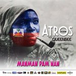 Look at this: MANMAN PAM NAN - ATROS @AtrosRockfam FEAT QUEEN BEE - https://t.co/gOXG7uGEua https://t.co/UP8o4DLANp