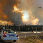 Fort McMurray wildfire update: Smoky conditions trigger air quality alert. https://t.co/4F375UU1lW #ymmfire https://t.co/aupCtH6vc8