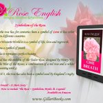 One Breath #ShortStory soon to include the #Symbolism of the #Rose https://t.co/b6iNUJBRKP https://t.co/ghaPqJbVh6