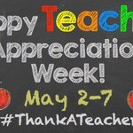Thank you Tulsa teachers for being such amazing professionals & for going above & beyond for our students everyday! https://t.co/5KLW8mVoK5