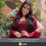 """النجمة الشابة حنان الخضر في كواليس مسلسل  """" سمر قند """" والذي من المفترض عرضه في رمضان المقبل https://t.co/fKF3slK0NP"""