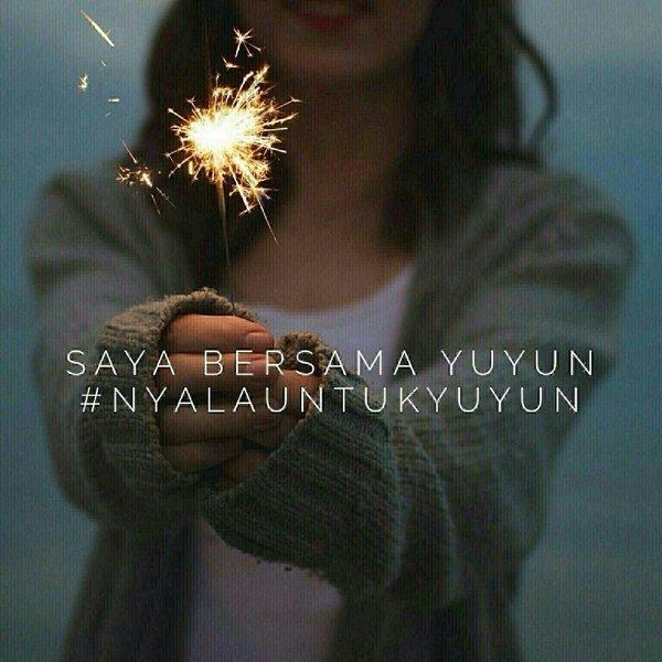 Yuyun (14) diperkosa 14 pemuda hingga tewas. Makin sadar pentingnya didik anak dg benar.