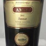 Tonights #wine flight @TheRoseWinePub includes Uruguay Amat #Tannat Winemaker will be in #SanDiego to join us https://t.co/Me4jJjIi5v