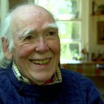 Its with deep sadness that I report the death of Irish artist Basil Blackshaw. Ar dheis Dé go raibh a anam. E. https://t.co/sM1SYscAV0