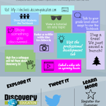 Who is up for a challenge? As you explore the @DiscoveryEd Techbook, tweet about it!  #vbdigitext https://t.co/taKJmJ0bUg