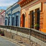 Rinconcitos del Centro Histórico de Mazatlán :D El encanto del Centro Histórico te enamorará. https://t.co/lVIRQVHAtN
