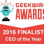 Times running out! Vote for our CEO @SarahBird to get the @geekwire CEO of the Year award! https://t.co/sITPHGHvMV https://t.co/rHcJC8KHnd