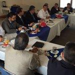 Presento a la Asociación de empresas y empresarios de Tlaxcala propuestas para el impulso industrial y económico. https://t.co/SrswT4VAoU