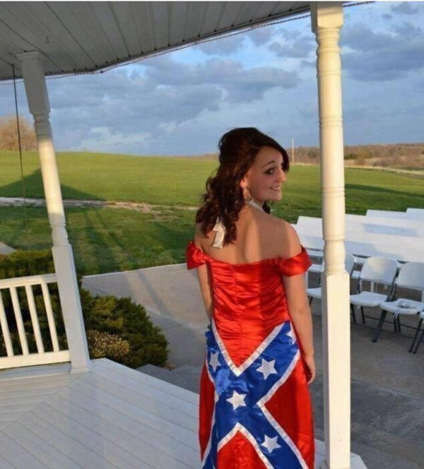 when you got prom @ 7 but KKK meeting at 8
