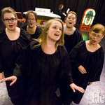 'Nunsense' from Lethbridge Musical Theatre begins this week, @MelissaVHerald reports https://t.co/QZKmngENtk #yql https://t.co/EGMOYOrGu3