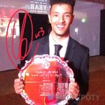 And well done to Cameron Borthwick-Jackson, our U21s Player of the Year! #MUFCPOTY https://t.co/x4vTUdfJiq