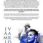 Fabrika işçiliğinden Premier League şampiyonluğuna. #JamieVardy https://t.co/GegG1gOCfL