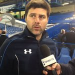 """Mauricio: """"First of all we must congratulate Leicester, Claudio Ranieri and all of their players."""" https://t.co/Ye25CAkCJ7"""