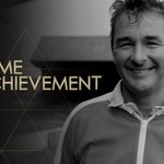 Former #NFFC manager Brian Clough has tonight been recognised with a Lifetime Achievement award. https://t.co/o1s6L4ZG0k