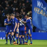 #BPL TITLE WINS 13 - Man Utd 4 - Chelsea 3 - Arsenal 2 - Man City 1 - Blackburn Rovers, LEICESTER CITY https://t.co/mHms7BHs2H