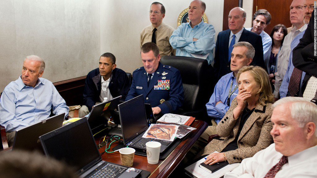 Today marks the 5th anniversary of the death of Osama bin Laden. WeGotHim airs tonight 8pET