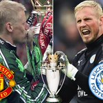 May 2nd 1993 | May 2nd 2016. Peter/Kasper Schmeichel win their first Premier League titles, at the age of 29. https://t.co/nxXI3YDJr1