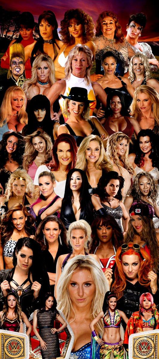 WWEDawnMarieECW photo