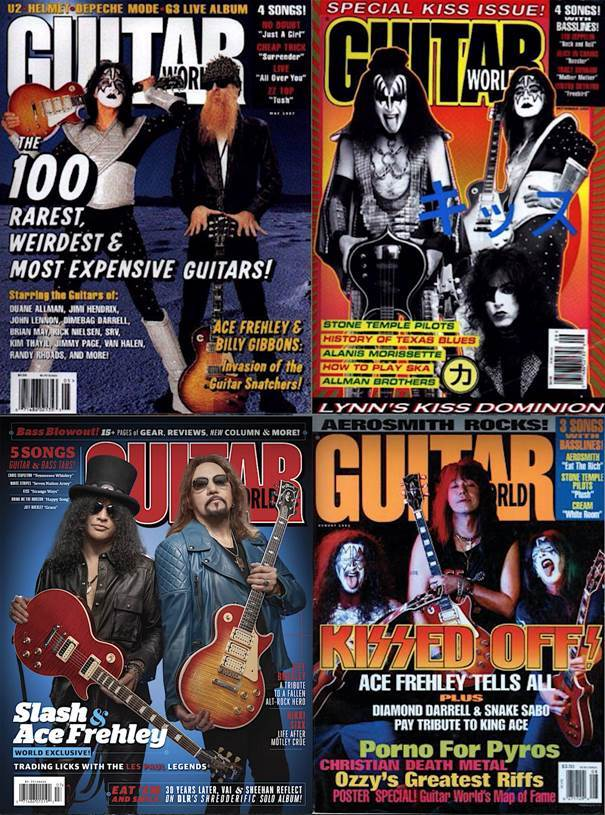 Proud to have secured 4 of 4 for the space man. Great read! @GuitarWorld https://t.co/dhz7bbzzvq